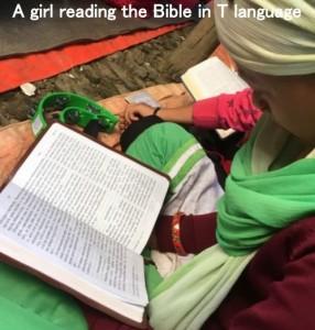 Bijbel in eigen taal