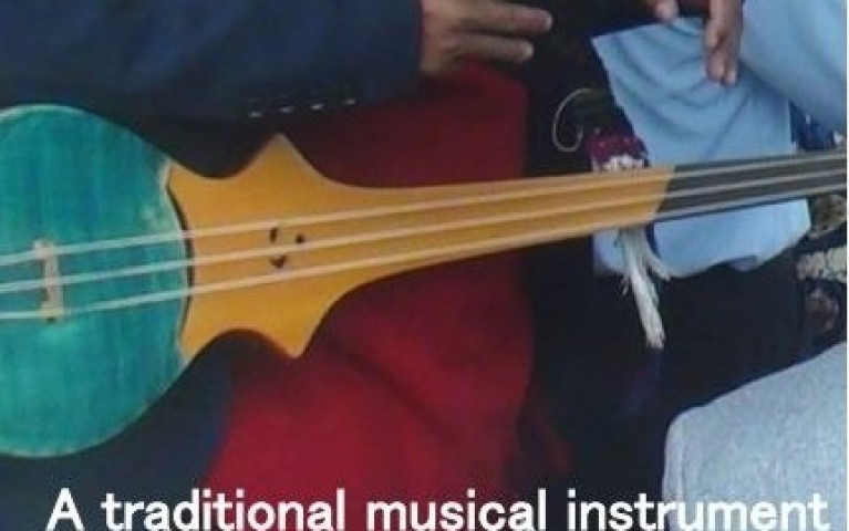 muziek instrument