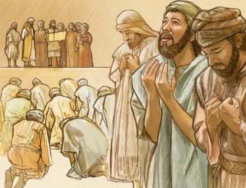 Is het Oude Testament missionair? (deel 2)