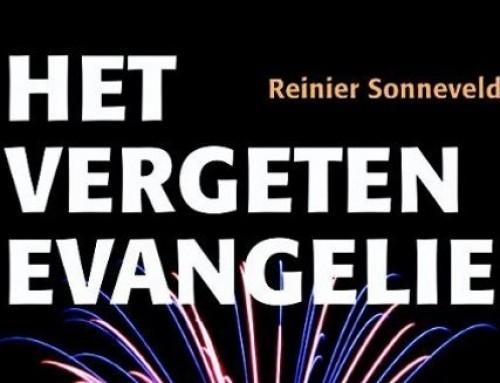 VUURWERK: Het vergeten evangelie